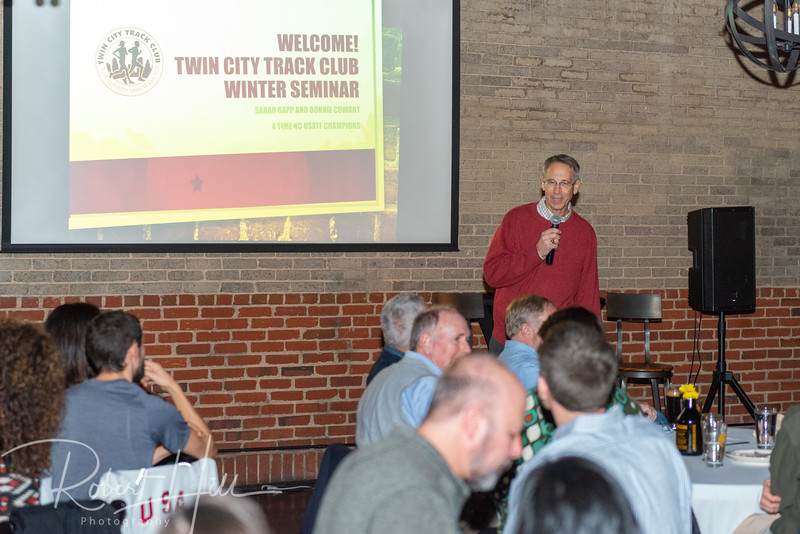 TCTC Winter Seminar