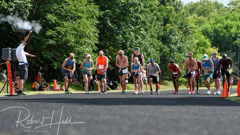 TCTC Ultimate Runner