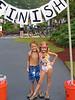 Triathlon Twins!