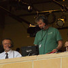 Bert Blyleven and Dick Bremer in the booth.