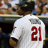 Delmon Young.