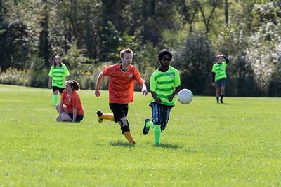 Twinsburg AYSO Soccer
