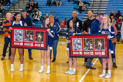 Twinsburg Athletic Boosters Hall of Fame Induction (2020-02-08)