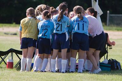 U-10 Girls Spring Classic Game 3 - Championship