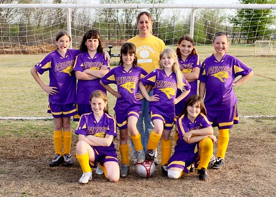 Copy of soccer u 10 purple panthers team s09 035