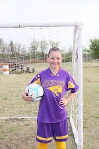 soccer u 10 purple panthers team s09 021