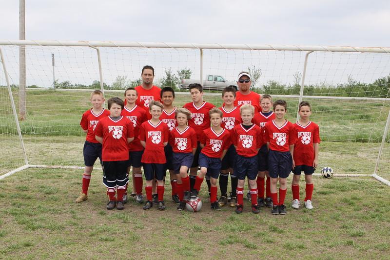 soccer u 12 blasters gm 8 s09 088