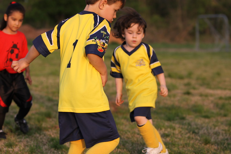 soccer u 6 ladybugs team-game s09 023