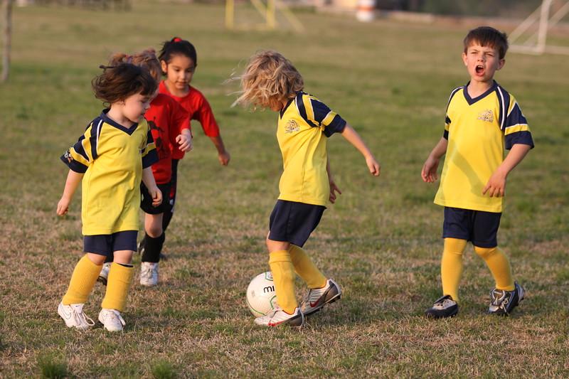 soccer u 6 ladybugs team-game s09 022