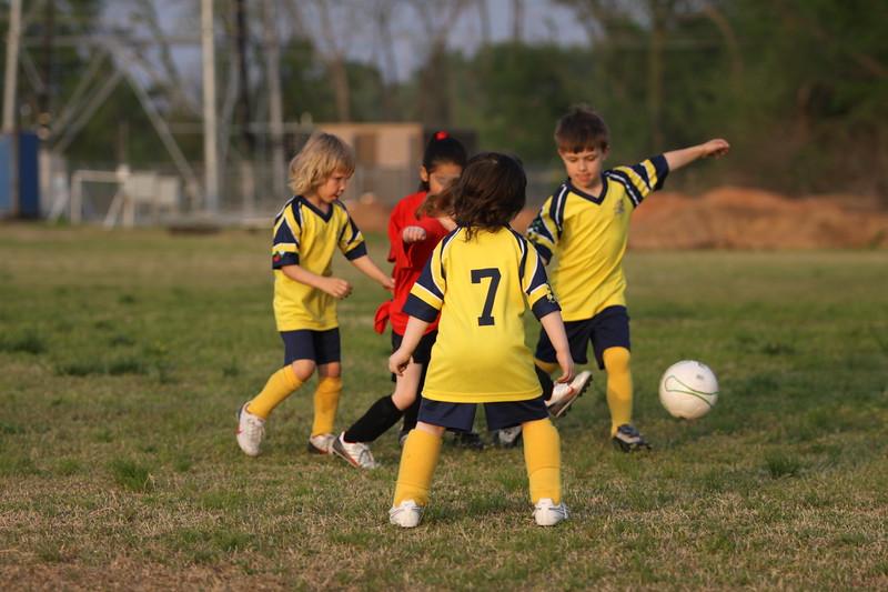 soccer u 6 ladybugs team-game s09 048