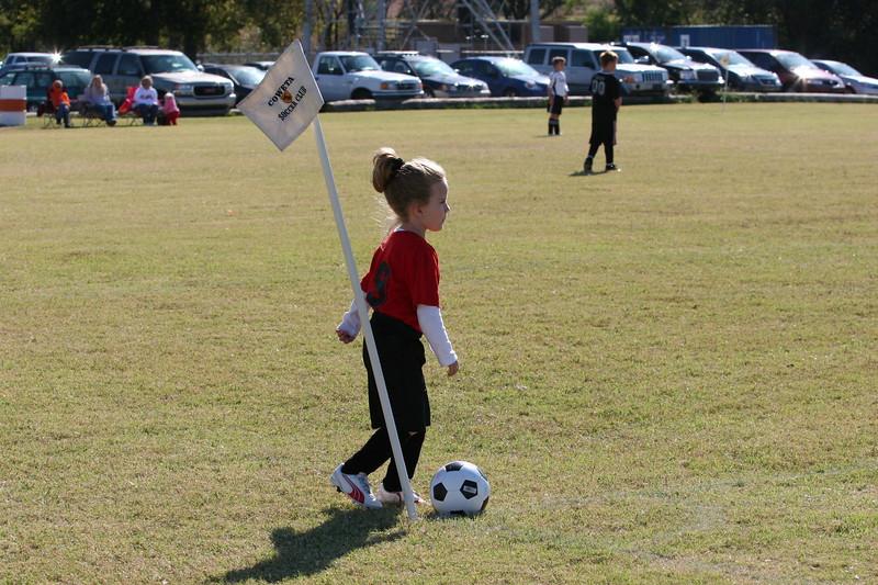 soccer 201