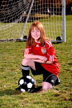 U10 Girls  Aspen United