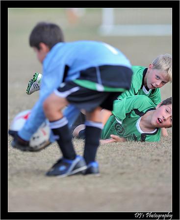 U10 Soccer Aug 4-2011