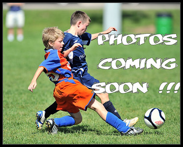 U11 Soccer Playoffs - Orangeville vs Guelph - Sept 10-11