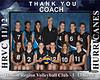 Coach U13 Black