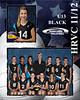 U13 Black #14
