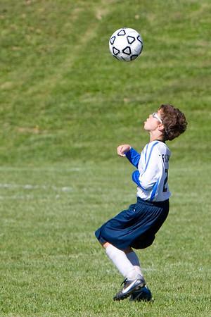 U13 Boys Fall 2012 Game 5