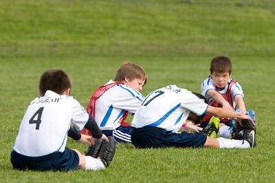U13 Boys Fall 2012 Game 6