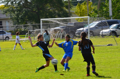 u13 Weston Girls 050512 W2-1