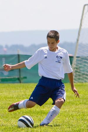 U14 11v11 KidsPeace Soccer Invitational - August 17-18, 2013