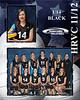 U14 Black #14