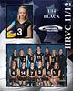 U14 Black #3