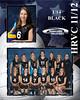 U14 Black #6