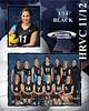 U14 Black #11