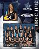 U14 Black #4