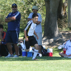 U14 Boys Fair Oaks Tournament Sundays Games