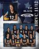 U15 Black #12