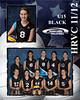 U15 Black #8