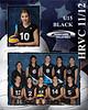 U15 Black #10