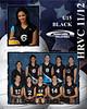 U15 Black #6