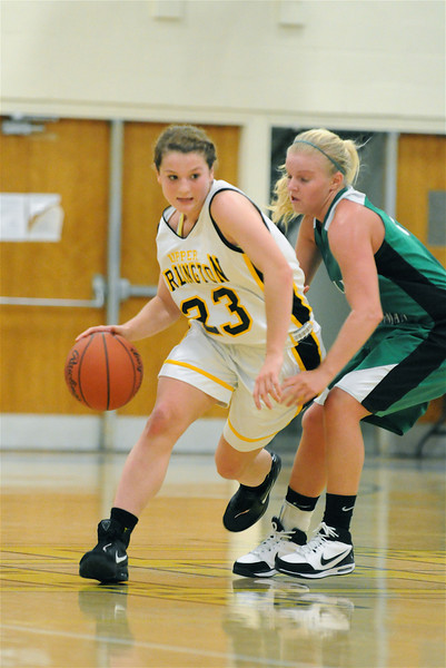2010 UA Girls Basketball