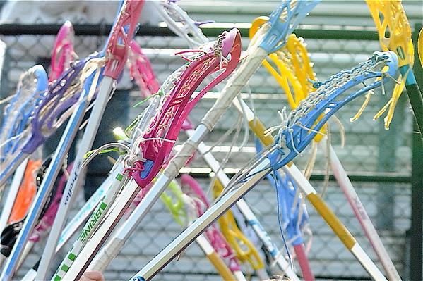 2010 UA Girls Lacrosse