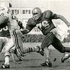 University at Buffalo against UMass, October 3, 1970.  Buffalo won 16-13.