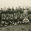 University at Buffalo football team, 1922 season.