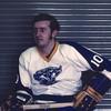 Pat Dunn, University at Buffalo hockey, 1971-72.