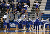UB Cheerleaders