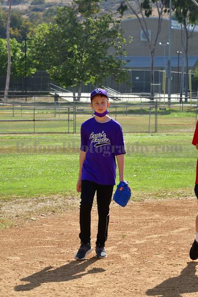 Challenger Baseball 5JUN2021