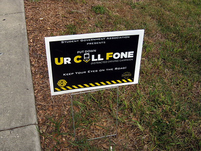 UCF VS East Carolina: 10-30-10