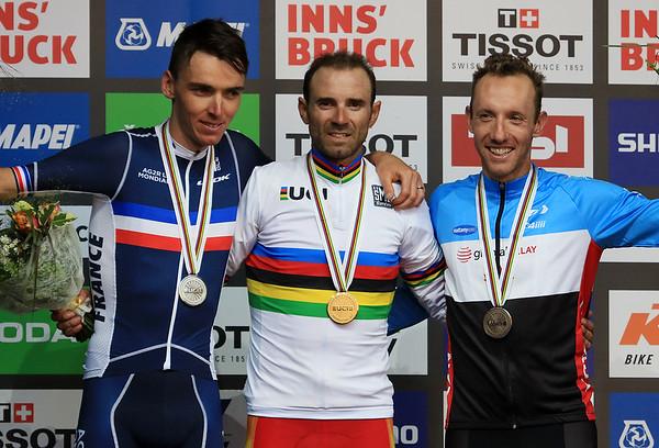 UCI World Championship Innsbruck Tirol 2018