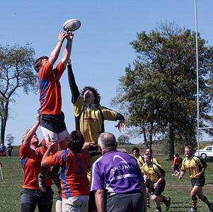 Ursinus College Rugby