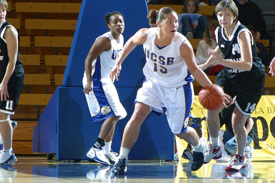 UCSB Basketball