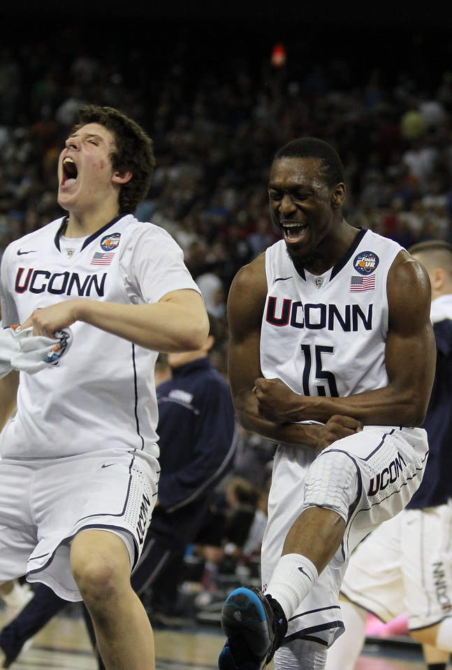 UConn National Champs