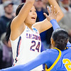 F:\DPF\UConn Women's Basketball vs. UCLA #3303 March 25, 2017.jpg\UConn #24/Michael Zaritheny