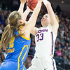 F:\DPF\UConn Women's Basketball vs. UCLA #1655 March 25, 2017.jpg\UConn #33/Michael Zaritheny