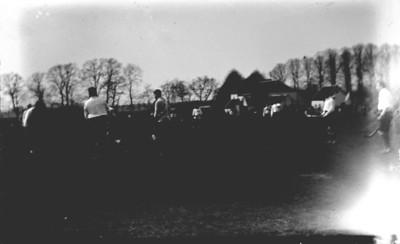 19100328 Onderschrift: geen Opmerking: ook 28 maart 1910. Zie Café Groenewoud op de achtergrond.  Download Stadsarchief Deventer, 17 maart 2017