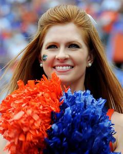 University of Florida Cheerleaders & Mascots